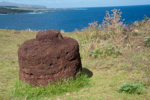 Ahu Vinapu, Easter Island
