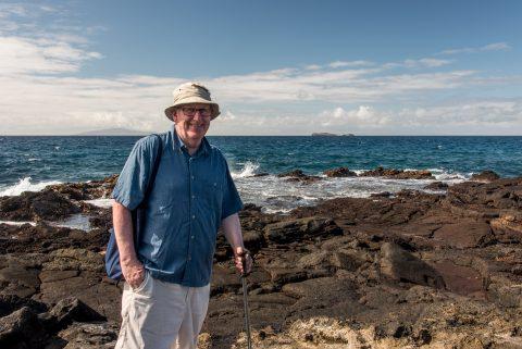 John, Sombrero Chino island