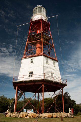 Cape Jaffa Lighthouse, Kingston, SA