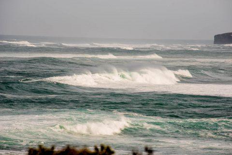 Bay of islands viewpoint, Great Ocean Road