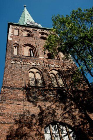 St James's Church, Riga