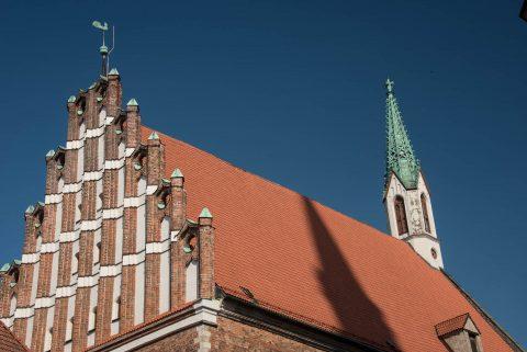 St John's Church, Riga
