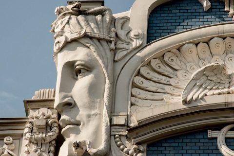 10 Elizabetes Iela, Riga