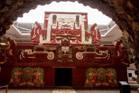 Rosililia Temple, Copan (copy)