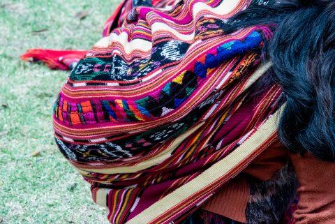 Modern Mayans, Iximche