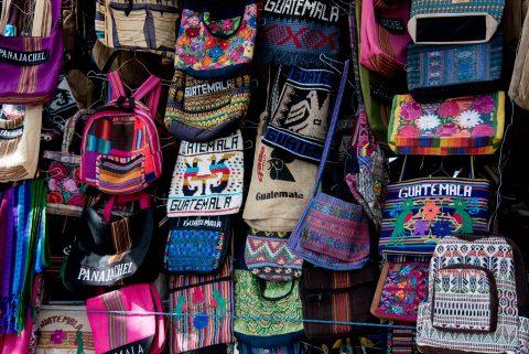 Texlites, Lake Atitlan