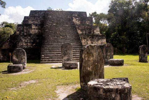 Complex Q,Tikal