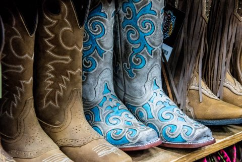 Boots on Broadway, Nashville