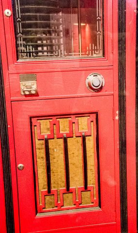 Seeburg Selectphone Juke Box (1934), Rock 'n Soul Museum, Memphi