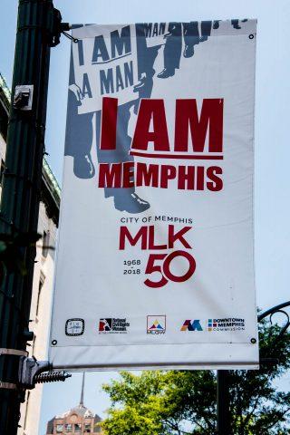 Main Street, Memphis