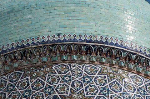 Barak Khan Madrassah, Tashkent