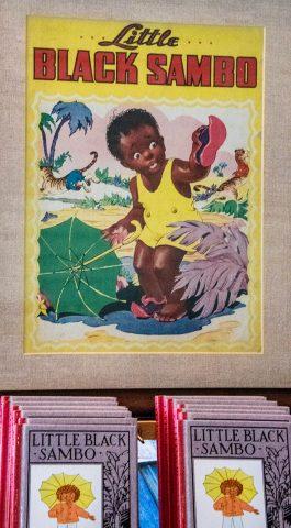 Sambo Books, Frogmore Plantation, Louisiana