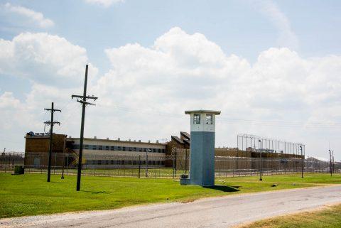 Louisiana State Penitentiary, Angola,