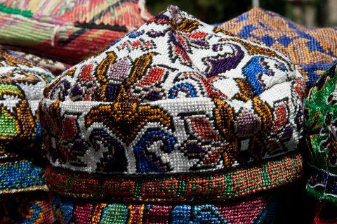 Hat, Shakhrisabz