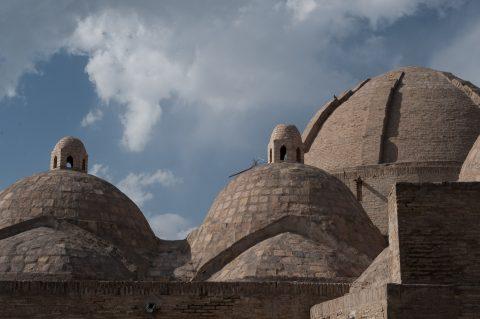 Poi Kalon Ensemble, Bukhara
