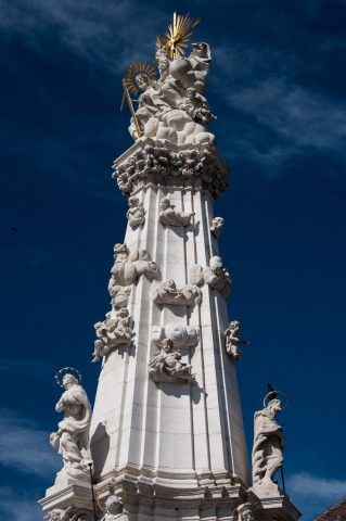 Memorial, Buda