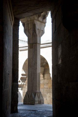 Shirvanshabs Palace, Baku