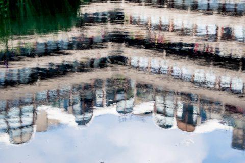 Barbican. City of London