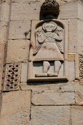 Ananuri church