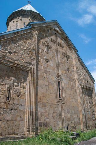 Anaunri church