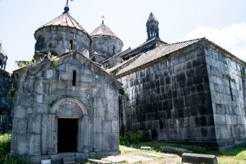 St Gregory Church, Haghpat Monastery, ALaverdi, Armenia