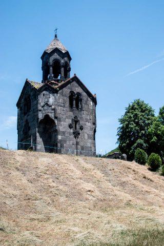 Belltower, Haghpat Monastery, Alaverdi, Armenia