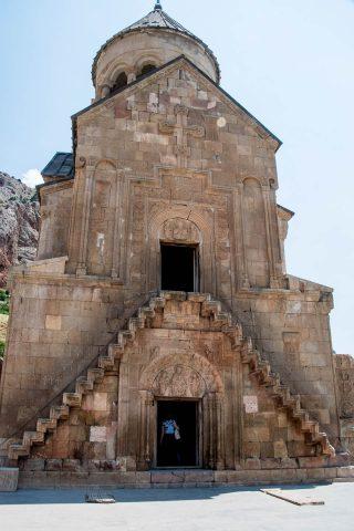 Norovank Monastery