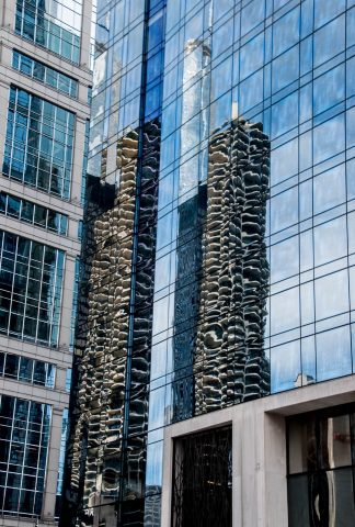 Reflections, Chicago