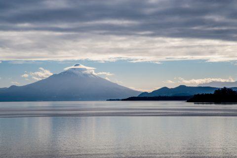 Volcan Osorno & Lake Llanquihue, Puerto Varas, Chile
