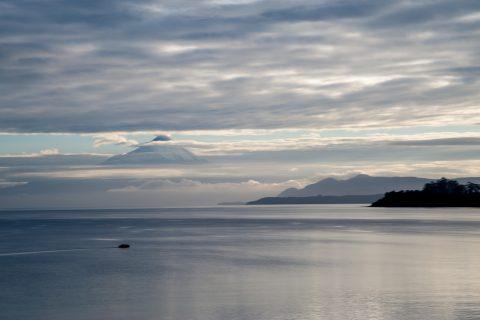 Volcan Osorno & Lago Llanquihue, Puerto Varas, Chile