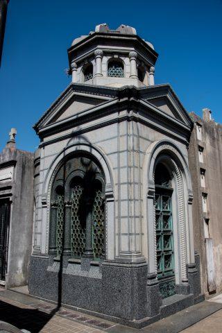 Tomb,  Cementerio de la Recoleta, Buenos Aires, Argentina
