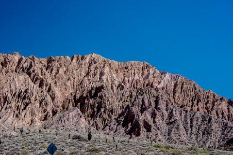 Quebrada de Humahuaca,, Argentina