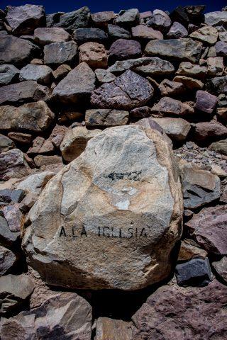 Pucara de Tilcara, Humahuaca Gorge, Argentina