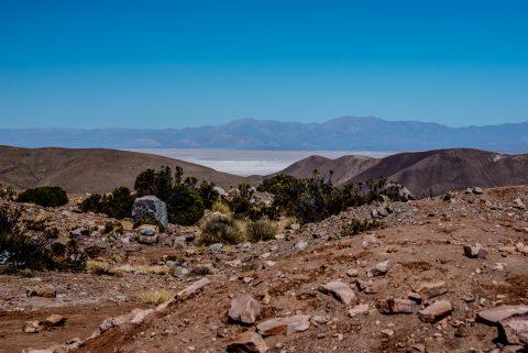 Salinas Grandes, Altiplano, Argentina, Altiplano