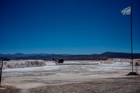Salinas Grandes, Altiplano, Argentina, Altiplano, Altiplano