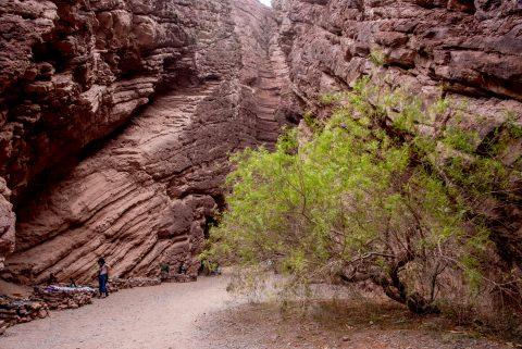 Ampitheatre, Quebrada de las Conches, Argentina