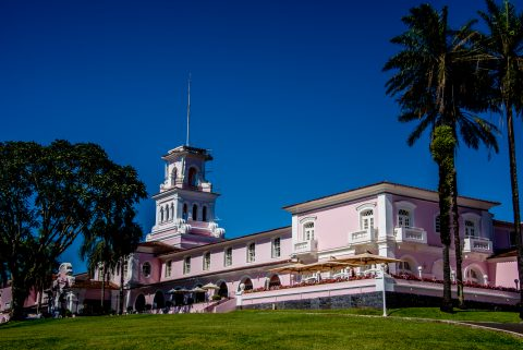 Belmond Hotel das Cataratas, Iguazu Brazil