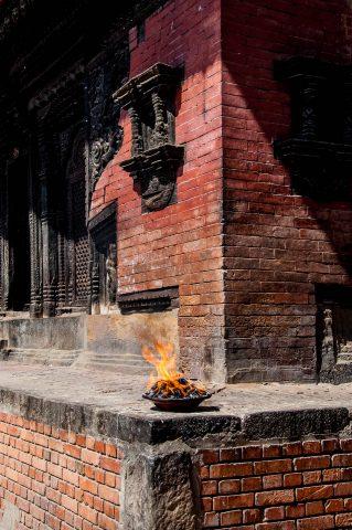 Durbar Squarre, Bhaktapur, Nepal