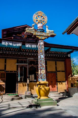 Thangthong Dewachen, Thimphu, Bhutan