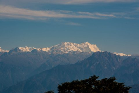 Zongaphugang top (23163feet), Dochula Pass, Bhutan
