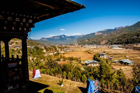 Chamkhar, Bhutan