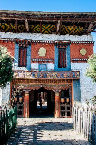 Jampa Lhakhang, Bhutan