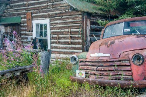 Carcross, Yukon, Canada