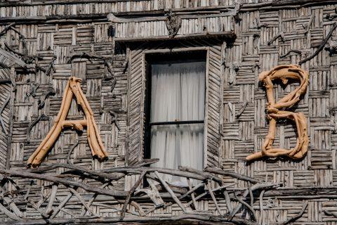 Artic Brotherhood Hall, Skagway, Alaska