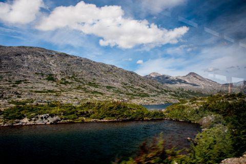 Fraser Meadows  - headwaters of Yukon, Bristish Columbia, Canada