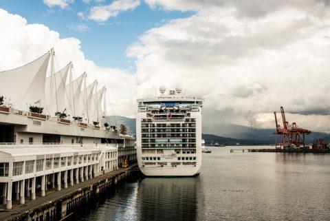 Harbour, Vancouver