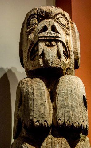 Cowichen Valley Museum, Duncan, Vancouver Island