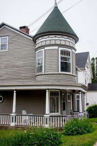 House, Bridgetown, NS