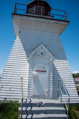 Cape Enrage lighouse, New Brunswick