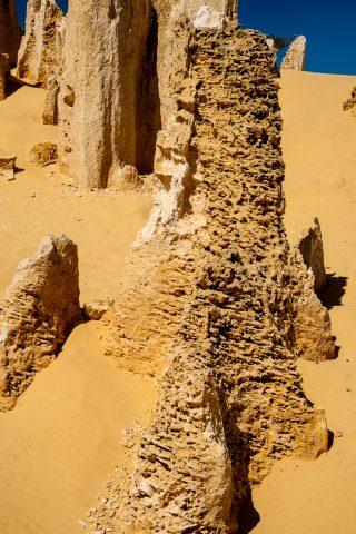 Pinnacles Desert, Nambung National Park, Cervantes, WA